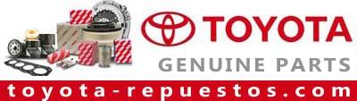 Toyota-Repuestos.com
